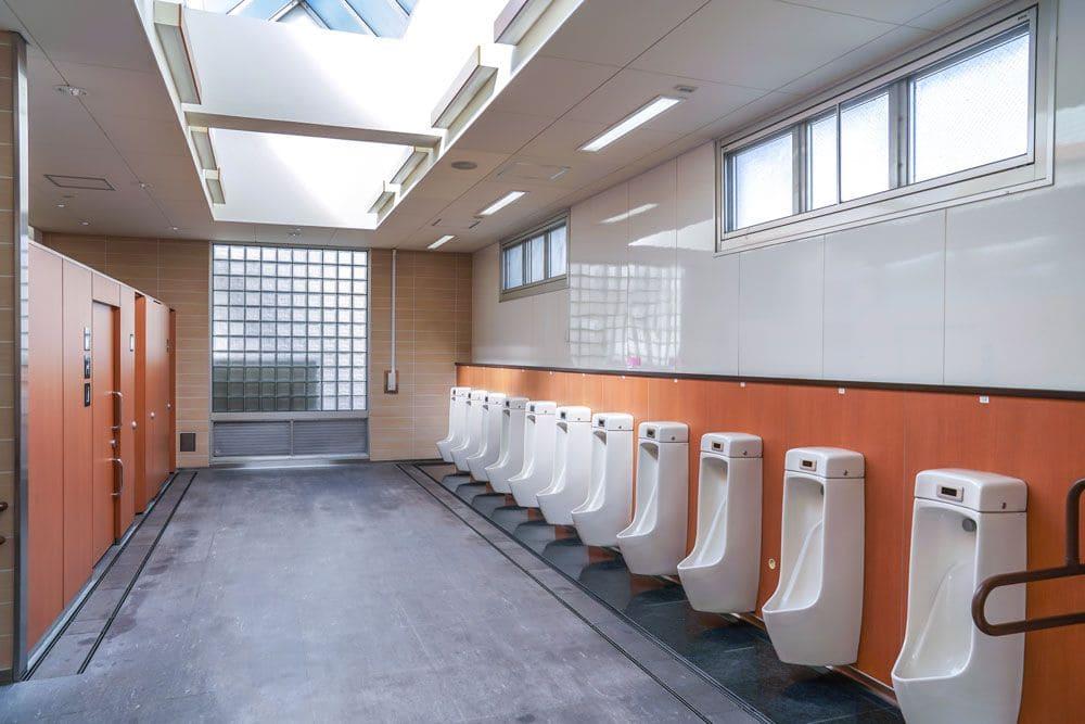 Toilettenwagenvermietung